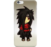 Uchibi Madara iPhone Case/Skin