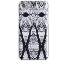 Naked cathedral  iPhone Case/Skin