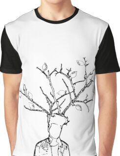 Hangin - Bastille Graphic T-Shirt