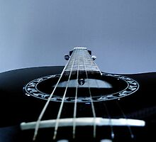 Listen to the Strings by Nikki Sanford