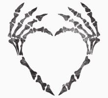 Skeleton Heart by Inspyre