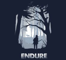 "The Last of Us ""Endure"" 1 of 3 . by brandonmeier"
