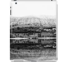 Perfect reflection iPad Case/Skin