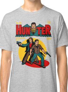 Hunter Comic Classic T-Shirt