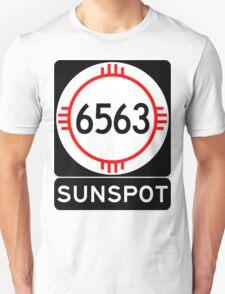 NM 6563 - Sunspot T-Shirt