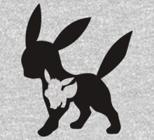 The Evolution of Umbreon Kids Clothes