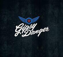 Gipsy Danger by torie1133