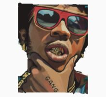 Trinidad James by DoubleD480