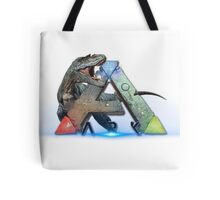 ARK - survival evovled Tote Bag