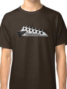 Jackson Headstock Classic T-Shirt