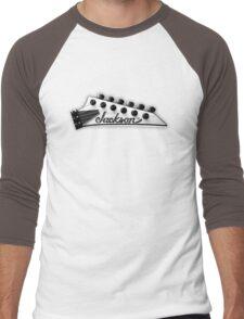 Jackson Headstock Men's Baseball ¾ T-Shirt