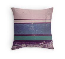 Mr Underwood Is Missing Throw Pillow