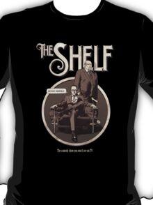 The Shelf- Adam Richard and Justin Hamilton T-Shirt