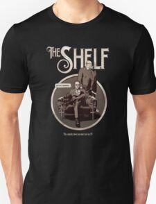 The Shelf- Adam Richard and Justin Hamilton Unisex T-Shirt