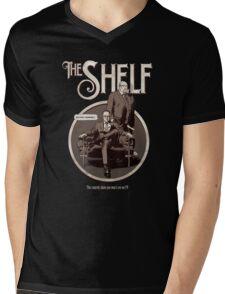 The Shelf- Adam Richard and Justin Hamilton Mens V-Neck T-Shirt