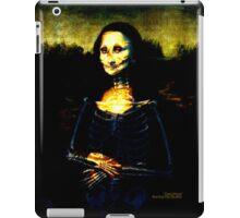 Ossa Mona iPad Case/Skin