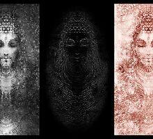 '3 Is 4' by Ashley Christudason