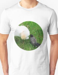 ☀ ツ OK.. I'LL TWEET YOUR MESSAGE TO THE REST OF THE CANINES TEE SHIRT☀ ツ T-Shirt