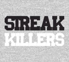 Streak Killers by Inspire Store