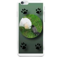 ☀ ツ OK.. I'LL TWEET YOUR MESSAGE TO THE REST OF THE CANINES IPHONE CASE☀ ツ iPhone Case/Skin