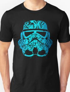 Hippy Retro Trooper T-Shirt