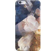 Quartz Crystal iPhone Case/Skin