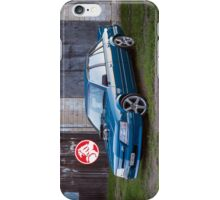 Michael's Holden VK Commodore iPhone Case/Skin