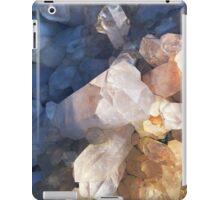 Quartz Crystal iPad Case/Skin