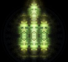 The Brahmā Series: 'Saptarishi Circuitry' by Ashley Christudason