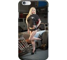 Alison May Fildes for Evolution Custom Ind - iPhone Case iPhone Case/Skin