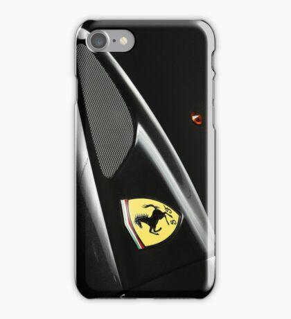 Ferrari FF - iPhone Case iPhone Case/Skin