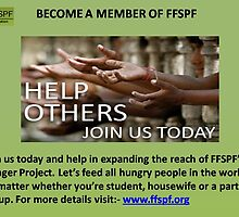 Join FFSPF and bring a change  by FFSPF