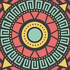 Aztec by babushack