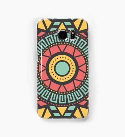 Aztec Samsung Galaxy Case/Skin