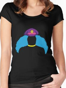 Doctor Rockso Women's Fitted Scoop T-Shirt
