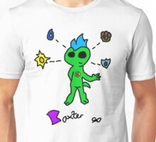 Baxter by GIA Unisex T-Shirt