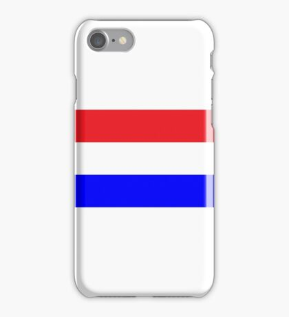 Champion of Britain iPhone Case/Skin