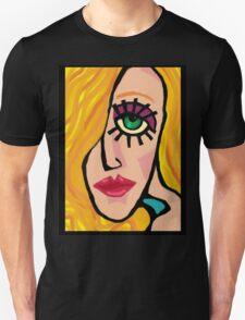 Plastic Fantastic. T-Shirt