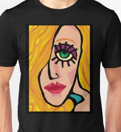 Plastic Fantastic. Unisex T-Shirt