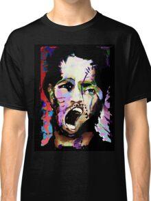 Kick The Man, Break The Boy. Classic T-Shirt