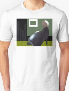 Whistlers mother T-Shirt