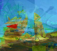 Field of War by Robert Gipson