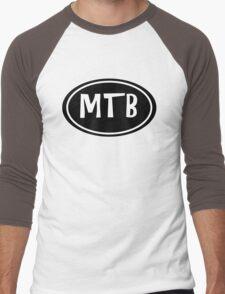 Big MTB Men's Baseball ¾ T-Shirt