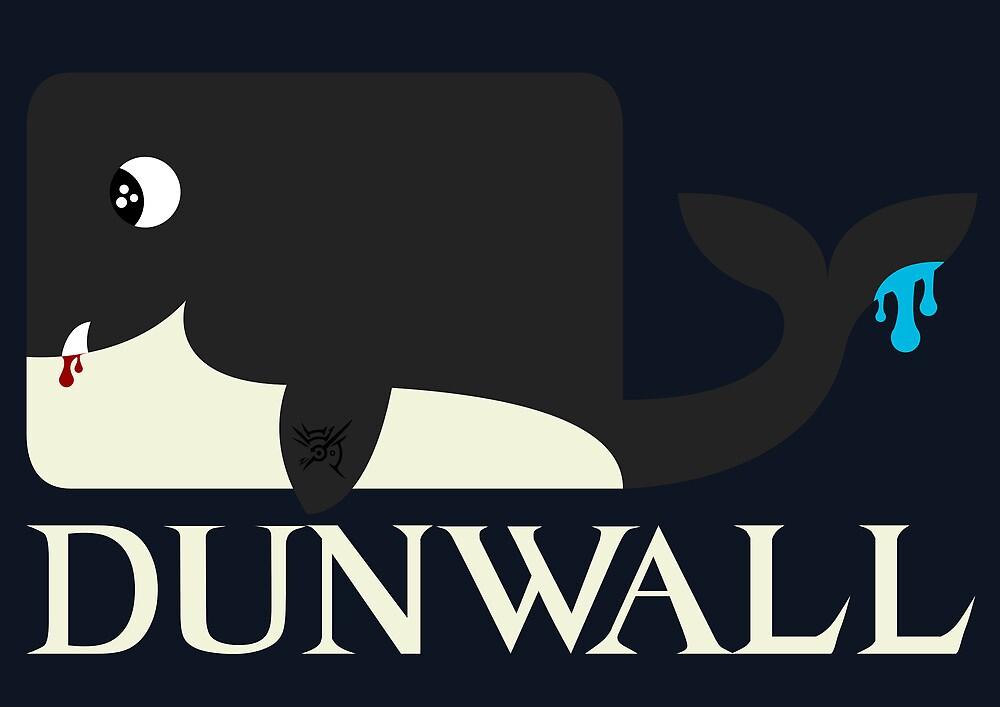 Dunwall poster by samdesigns