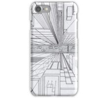 Big City iPhone Case/Skin