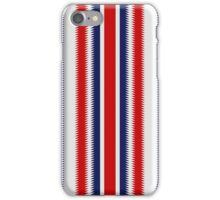 JAGGED SPIKE PATTERN iPhone Case/Skin