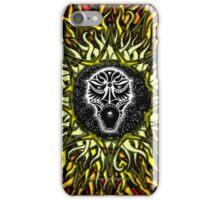 darakor fire iPhone Case/Skin