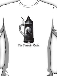 Ein Einstein Stein T-Shirt