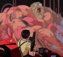 Akira by Susan Simmons