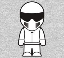 The Stig - Just the Stig One Piece - Short Sleeve